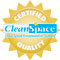 CleanSpace Crawl Space Encapsulation Certified