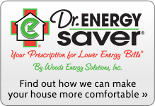 Dr. Energy Saver by Woods Energy Solutions